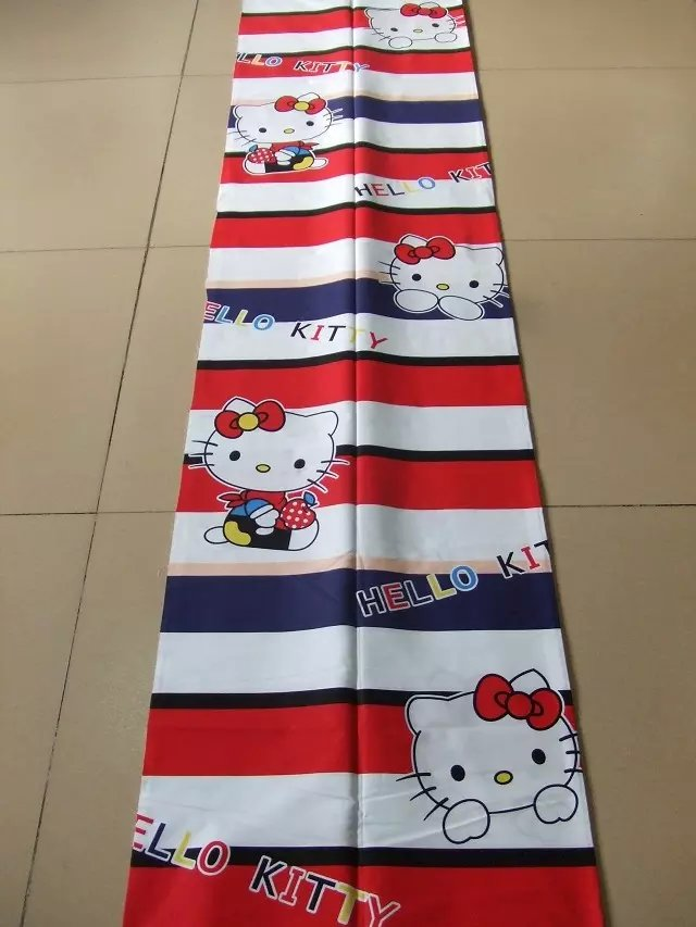 cotton fabrics for kids use