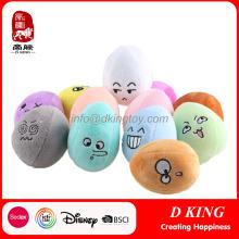 Pascua juguete suave juguetes de peluche para la Pascua