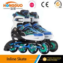 sapato de skate / roller skate de alta qualidade para adultos