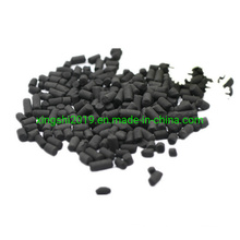 Coal Based Columnar Activated Carbon in Hot Sale