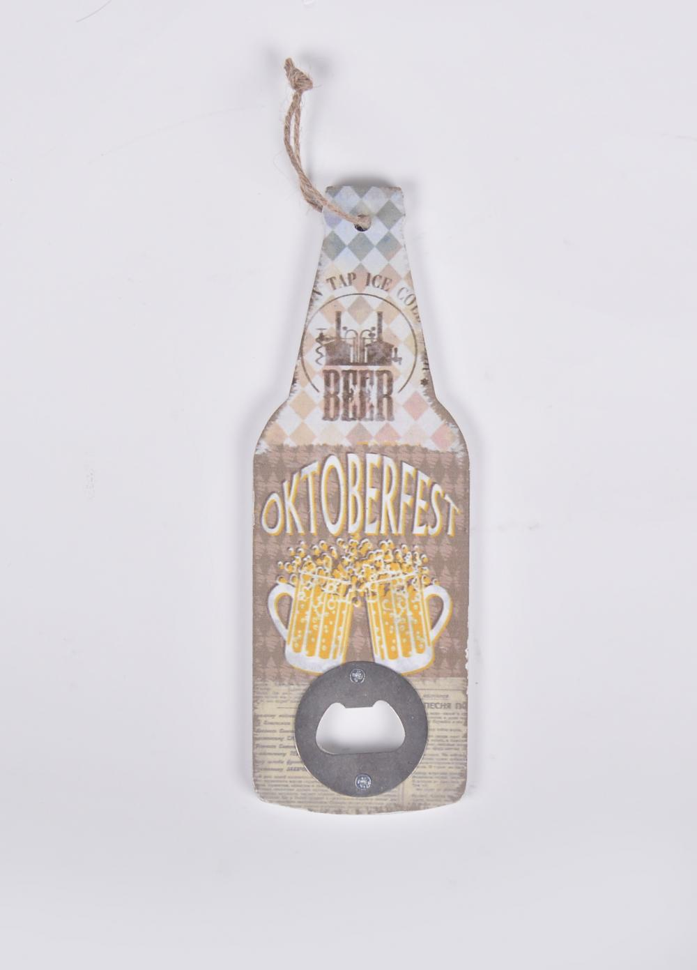 Home  Bottle Opener Wooden S