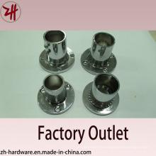 Высококачественный держатель и трубка для фланцевого фланца (ZH-8532)