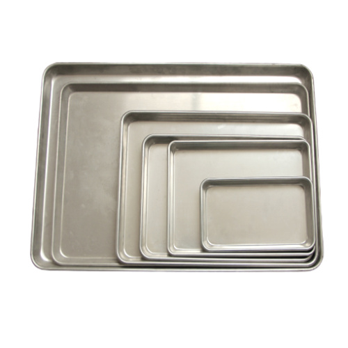 Aluminium Jelly Roll Pan