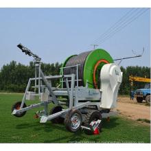 Produtos de irrigação por aspersão agrícola de longa duração com pistola d'água