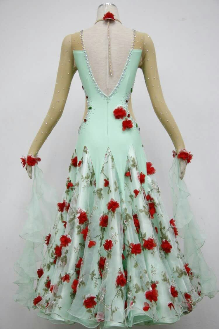 Ballroom Dresses For Sale Uk