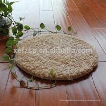 barato estera de goma redonda para pisos