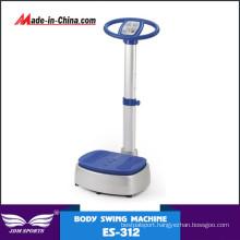 Hot Sale Body Shaper Crazy Fit Fitness Vibration Plate