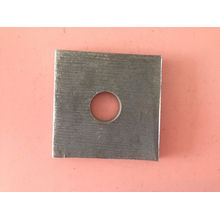 Timber Construction Flat Square Washer/ Waterproof Plate