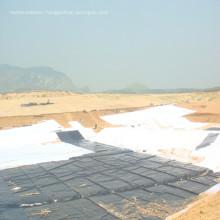 30mils HDPE liner/pond liner for shrimp cultivation