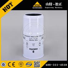 Separador de agua con filtro Komatsu D155A-3 600-311-9732