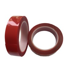 China Adhesive Adhesive Foam Double-coated Tape untuk Automobile