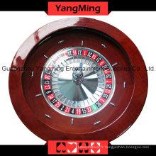 Roulette de bois importée de catégorie (YM-RW01)