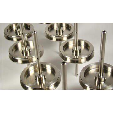 OEM Custom Steel Machining Parts
