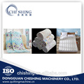 High Performance high speed automatic multi needle quilting machine made in china