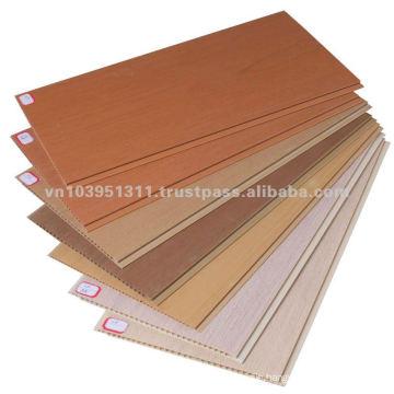 Hot sale light weight PVC ceiling sheet