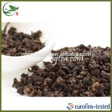 Carbón tradicional - lazo asado Guan Yin Oolong té