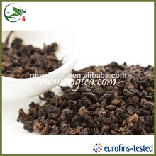 Traditional Charcoal - Roasted Tie Guan Yin Oolong Tea