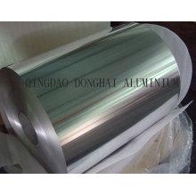 Emballage alimentaire en aluminium