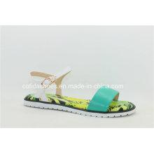 Nouveau Seabeach Flat Sweet Lady Sandal