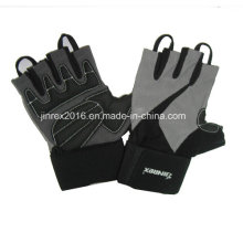 Gym Training Fitness Mitt Bicycle Leahter Weight Lifting Sports Glove