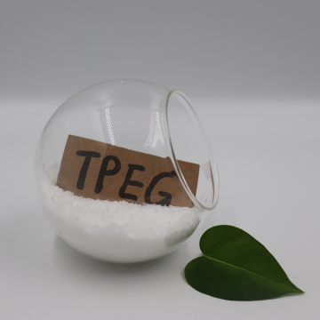 Neues PCE TPEG Superplasticizer Monomer vom Typ