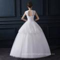 LSO018 wedding dress shoulder japanese style accessories long elegant wedding dresses