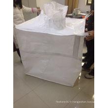 Emballage de charbon à tarte Big Bag Jumbo Bag FIBC