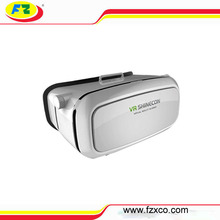 High Quality Virtual Reality Vr Shinecon, Wholesale Vr Shinecon 3D Glasses