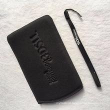 Soft Bag protege o estojo com pulseira para o novo saco 3DS XL LL Sleeves