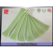 Fr4 Fiber Glass Machined Sheet with High Precision
