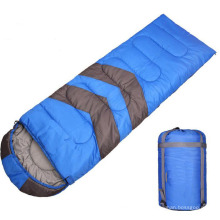 Adult Camping Lunch Thickening Autumn and Winter Double Sleeping Bag