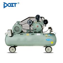 DT W0.9-8T máquinas de compressor de ar acionadas por correia