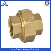 Adaptador de bronze / União / Tubo / Conexão Pipe Fitting (YD-6016)