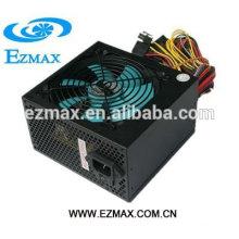Fuente de alimentación de la computadora de 550Watt ATX, computadora de escritorio Fabricación de la fuente de alimentación de China