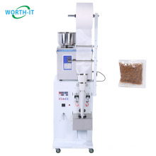 Powder Package Machine Filling Machinery Pouch Filling And Sealing Machine