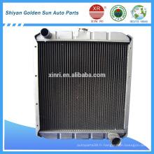 Usine de vente directe radiateur de camions lourds 1301V79-010-B