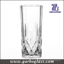 Tumbler en verre de cristal (GB040909JC)