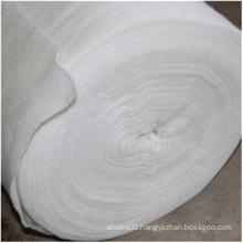 Needled Natural Fiber Cotton Filler