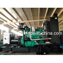 500 кВт Silent Cummins Diesel Generator Set