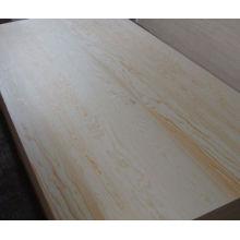 Maple Plywood para el mercado europeo