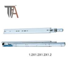 Hardware Accessories Cabinet Drawer Slider TF 7109
