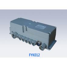 Линейный привод контроллер с резервной батареи (FYK012)
