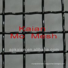 floor price anping KAIAN 0.3 wire molybdenum fine wire mesh(30 years manufacturer)