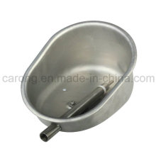 Pig Stainless Drinking Bowl for Pig Farm Equipment