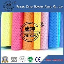 Non Woven Fabric in Roll for PP Cambrella