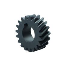 Plastic CNC Lathe Machined Parts