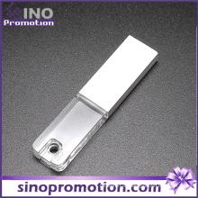 Großhandel benutzerdefinierte Größe Metall 500 MB USB-Stick
