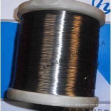 Диаметр подачи 0.5-6.0 мм, титановый сплав катушки