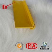Tira de vedação de PVC anti-clima de alta temperatura