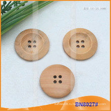 Деревянная швейная кнопка Scrapbooking BN8027